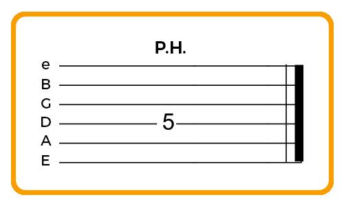 pich-harmonics-guitar-tab-example