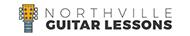 Northville Guitar Lessons logo