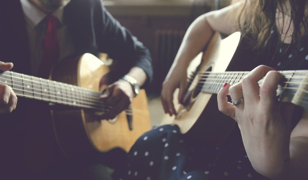 Is Learning from a Guitar Teacher Right for You?