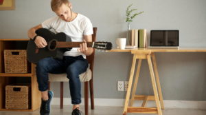 Tips for Getting the Most Out of Your Guitar Lessons