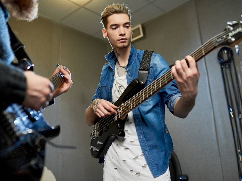 How to Choose the Right Guitar Teacher?