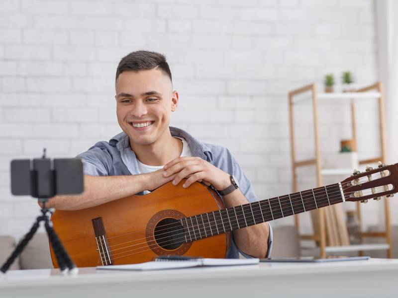 What Are Different Styles Of Guitar Lessons
