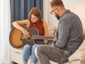 How Do I Find The Right Guitar Instructor
