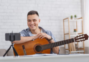 Is It Possible to Learn Guitar online?